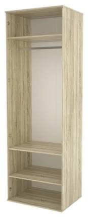 Платяной шкаф СтолЛайн STL_2014014301200 80х60х240, дуб сонома