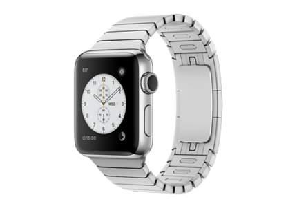 Смарт-часы Apple Watch Series 2 38mm (MNP52RU/A)