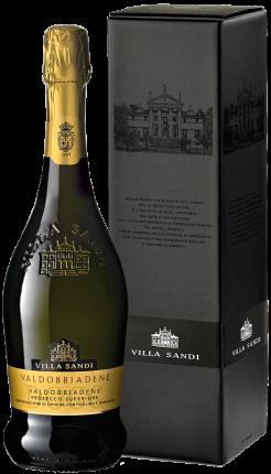 Villa Sandi Prosecco Di Valdobbiadene Superiore DOCG Extra Dry (gift box)