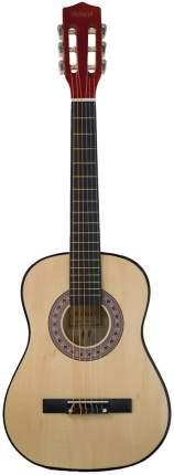 Классическая гитара 1/2 Belucci Bc3405 N