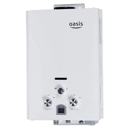 Газовая колонка Oasis OR-12W