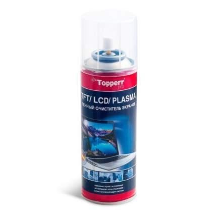 Пенный очиститель Topperr PRO 3040 для ухода за мониторами