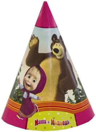 Колпак Веселая Затея Маша и Медведь 15012567