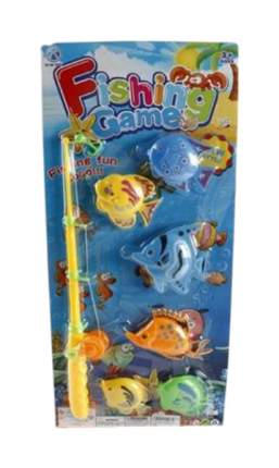 """Игровой набор """"Магнитная рыбалка"""""""