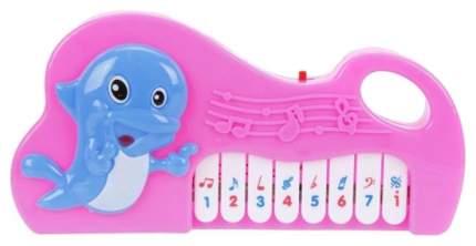 Детское пианино, 8 клавиш Наша игрушка