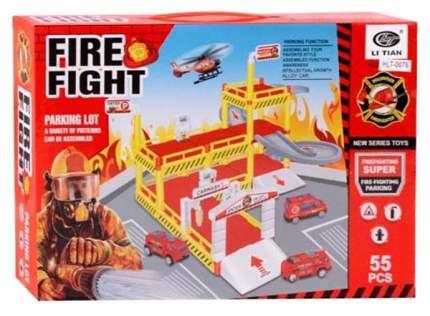SHANTOU Парковка Пожарная служба JB400829