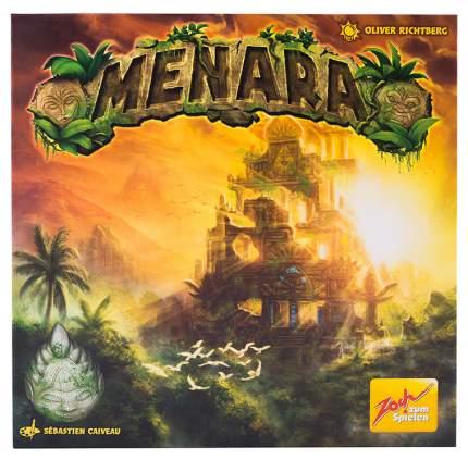 Настольная игра Zoch Менара (Menara)