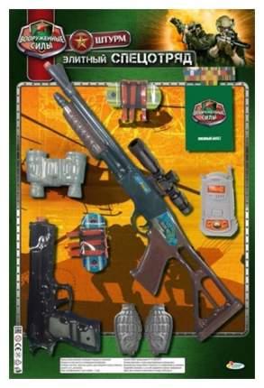 Набор оружия Играем вместе Военный 1611Y175-R