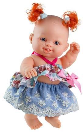 Кукла-пупс Paola Reina Сара 127, 22 см