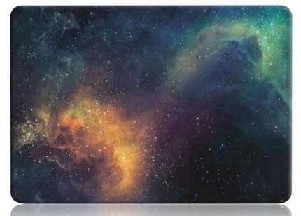 "Чехол для Macbook Pro 13"" i-Blason Cover Star Sky black"