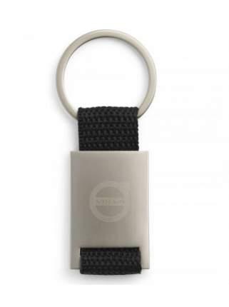 Брелок для ключей Satin Key Ring Navy Volvo 30673629