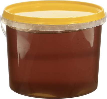 Мед натуральный Дягелевый Таежный 1 кг