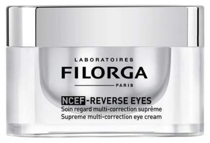 Крем для глаз Filorga NCEF Reverse Eyes 15 мл