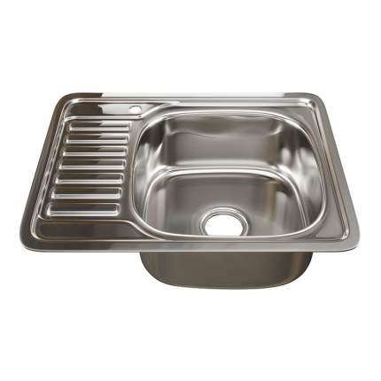 Мойка для кухни из нержавеющей стали MIXLINE 529331