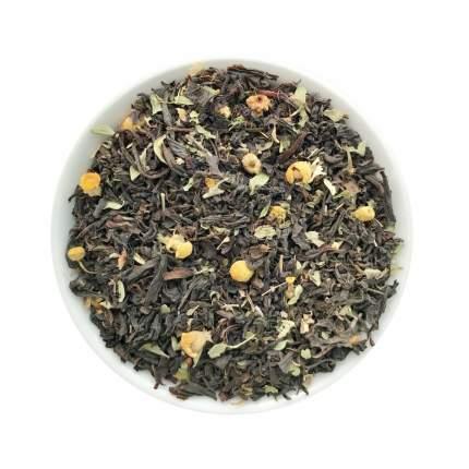 Чай черный с добавками С травами 50 г