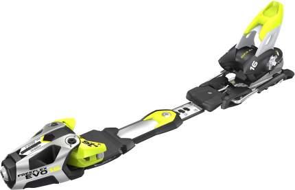 Горнолыжные крепления Head Freeflex Evo 16 Brake 85 A 2020, black/white/yellow, 85 мм