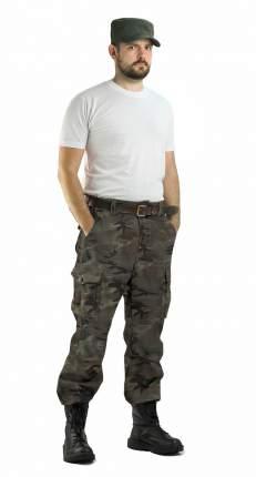 Брюки Ursus Капрал, улица серый, 60-62 RU, 170-176 см