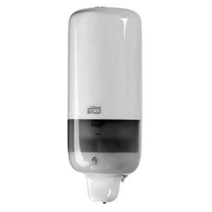 Tork Elevation Диспенсер для жидкого мыла-спрей, белый, 1/12 (560000-01)