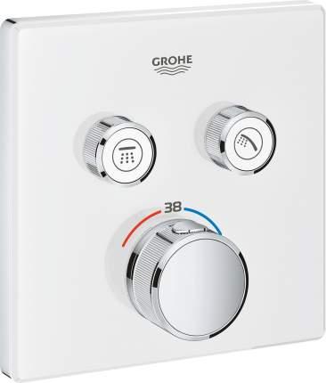 Термостат для ванны встраиваемый без излива GROHE SmartControl Grohtherm 29156LS0