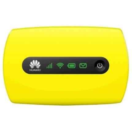 Модем Huawei E5221 Yellow (E5221s-2)