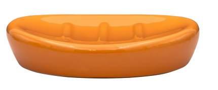 Мыльница Belly оранжевый