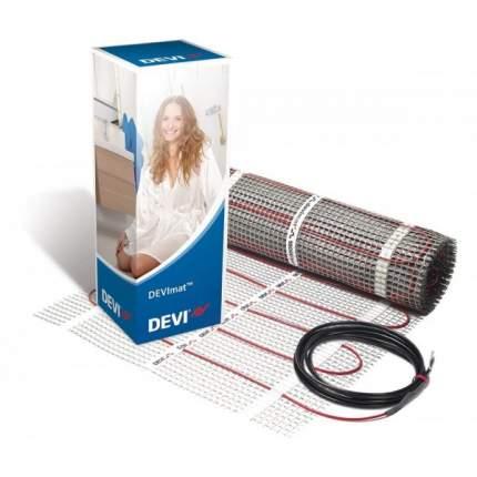 Теплый пол Devi Devimat DTIR-150/DEVIcomfort 150T  0,5x2m 83030562