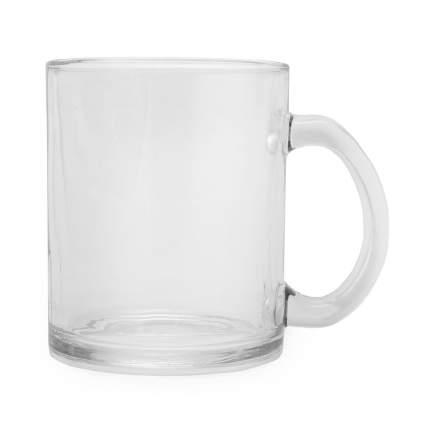 Кружка Glass Mug, 350 мл, стекло