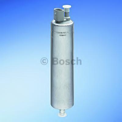 Бензонасос Bosch 0986580131