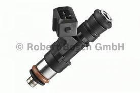 Форсунка Bosch 0280158017