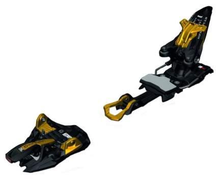 Крепления горнолыжные Marker KingPin 10 2019, черные, 100 мм