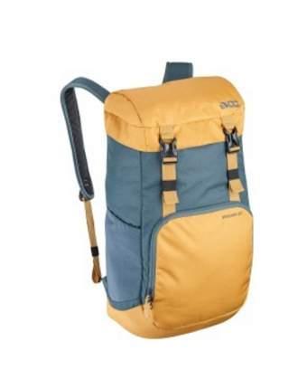 Рюкзак EVOC Mission серый 22 л