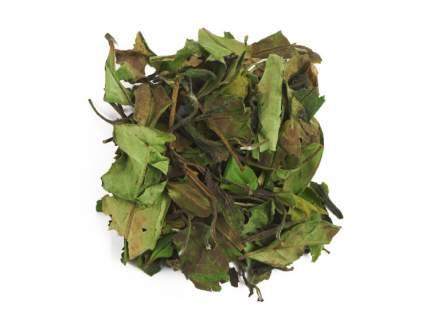 Чай жасминовый Чайный Лист бай му дань белый пион 50 г