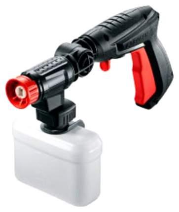 насадка пистолет с вращением на 360º для ОВД до 135 бар