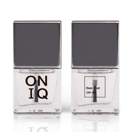Базовое покрытие для ногтей Oniq 10 мл