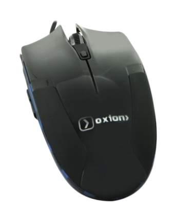 Проводная мышка Oxion OMS011 Black