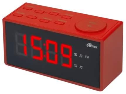 Электронные часы Ritmix RRC-1212R