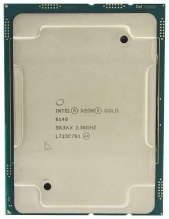 Процессор Intel Xeon Gold 6140 OEM
