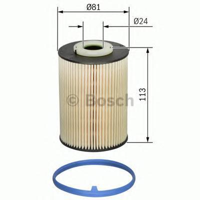 Фильтр топливный BOSCH F026402128