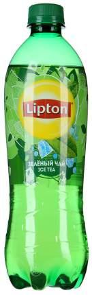 Холодный чай Lipton зеленый  0.6 л