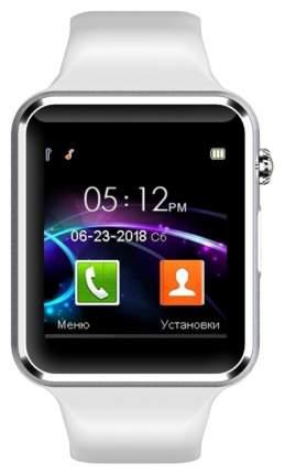 Смарт-часы Jet Phone Silver/Silver (SP1)