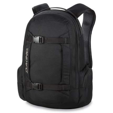 Рюкзак для сноуборда Dakine Mission 25 л черный