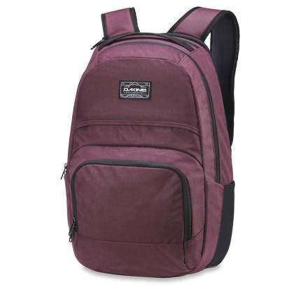 Городской рюкзак Dakine Campus DLX Plum Shadow 33 л