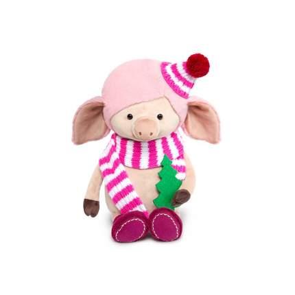 Мягкая игрушка BUDI BASA Свинка Рита 25 см