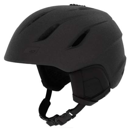 Горнолыжный шлем Giro Nine 10 2019, темно-серый, XL