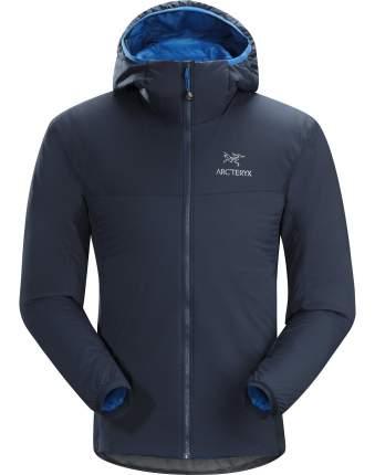Спортивная куртка мужская Arcteryx Atom LT Hoody, tui, M