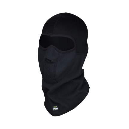 Подшлемник Satila Head Mask, черный, M/L