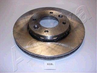 Тормозной диск Ashika 60-0K-006