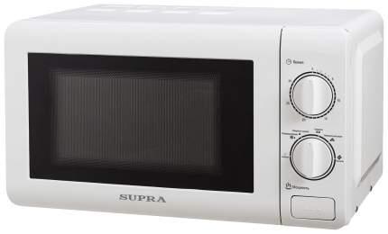 Микроволновая печь соло Supra 20MW11 white
