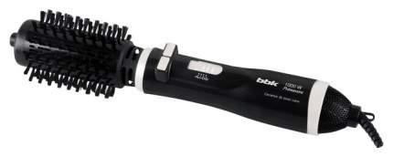 Фен-щетка BBK Primavera BHC1000ICR/BL-CH Black