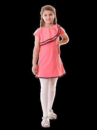 Платье Radiance RT1621/розовый 98